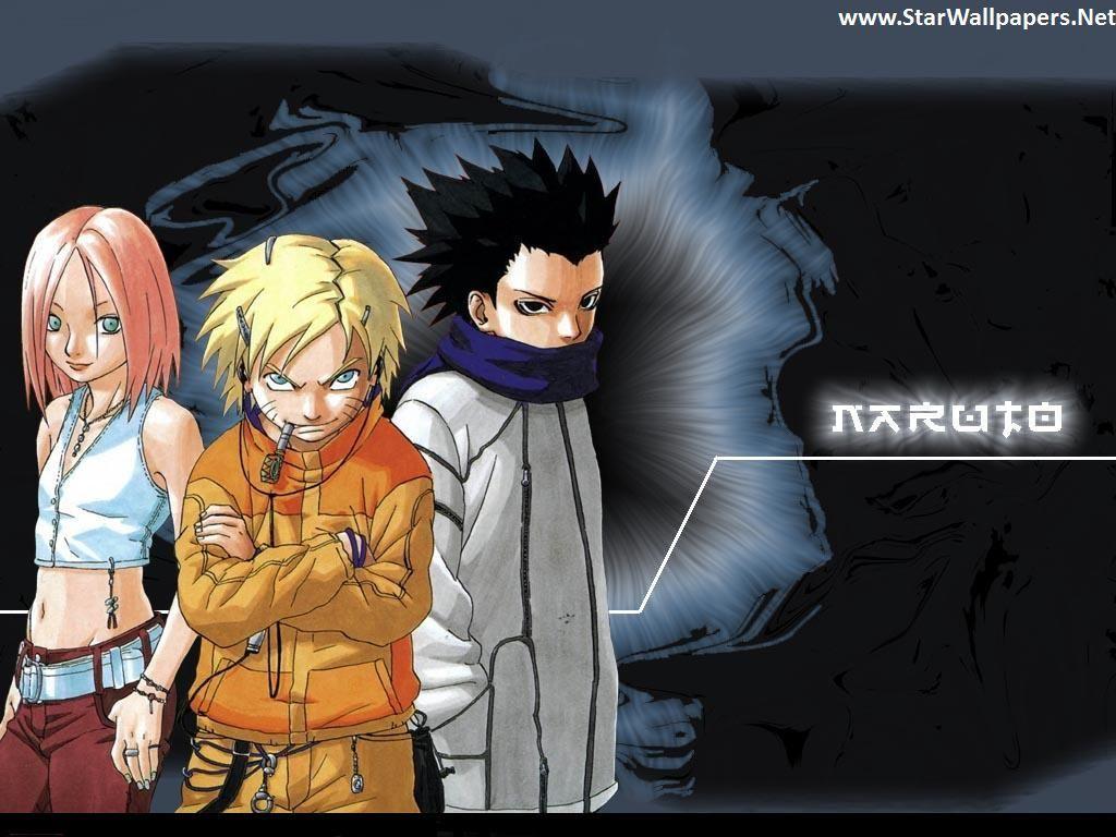 Fine HDQ Live Naruto Y Sasuke Backgrounds Collection 1280x1024 Imagenes De
