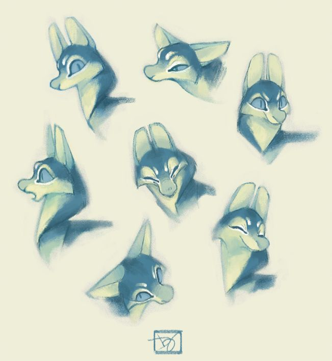 Pin By Mlle Fox On Character Design Animals Animal Drawings Furry Art Character Design