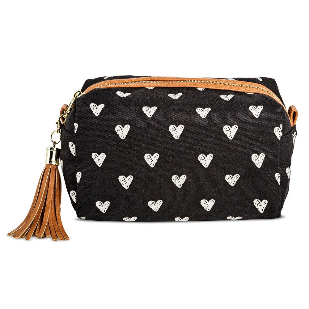 Women's Printed Pouch Clutch Handbag - Mossimo Supply Co.