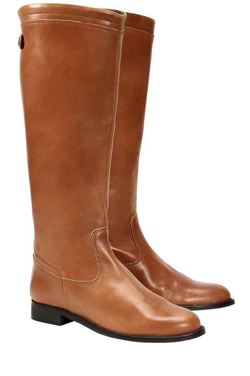 6958f04c60f06 JONAK Bottes Iberia Bottes en cuir   Shoes   Pinterest   Fashion and ...