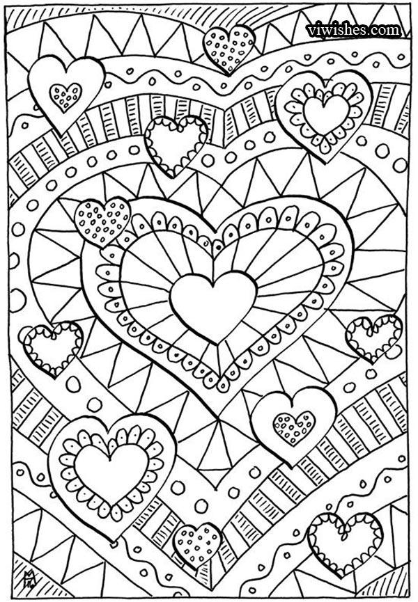 51 valentin malvorlagen  valentin malvorlagen zum