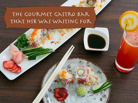 The Gourmet Gastro Bar That Hsr Was Waiting For Address 2802 27th Main Road Sector 1 Hsr Bangalore Contact 9900088995 Restau Gastro European Food Food