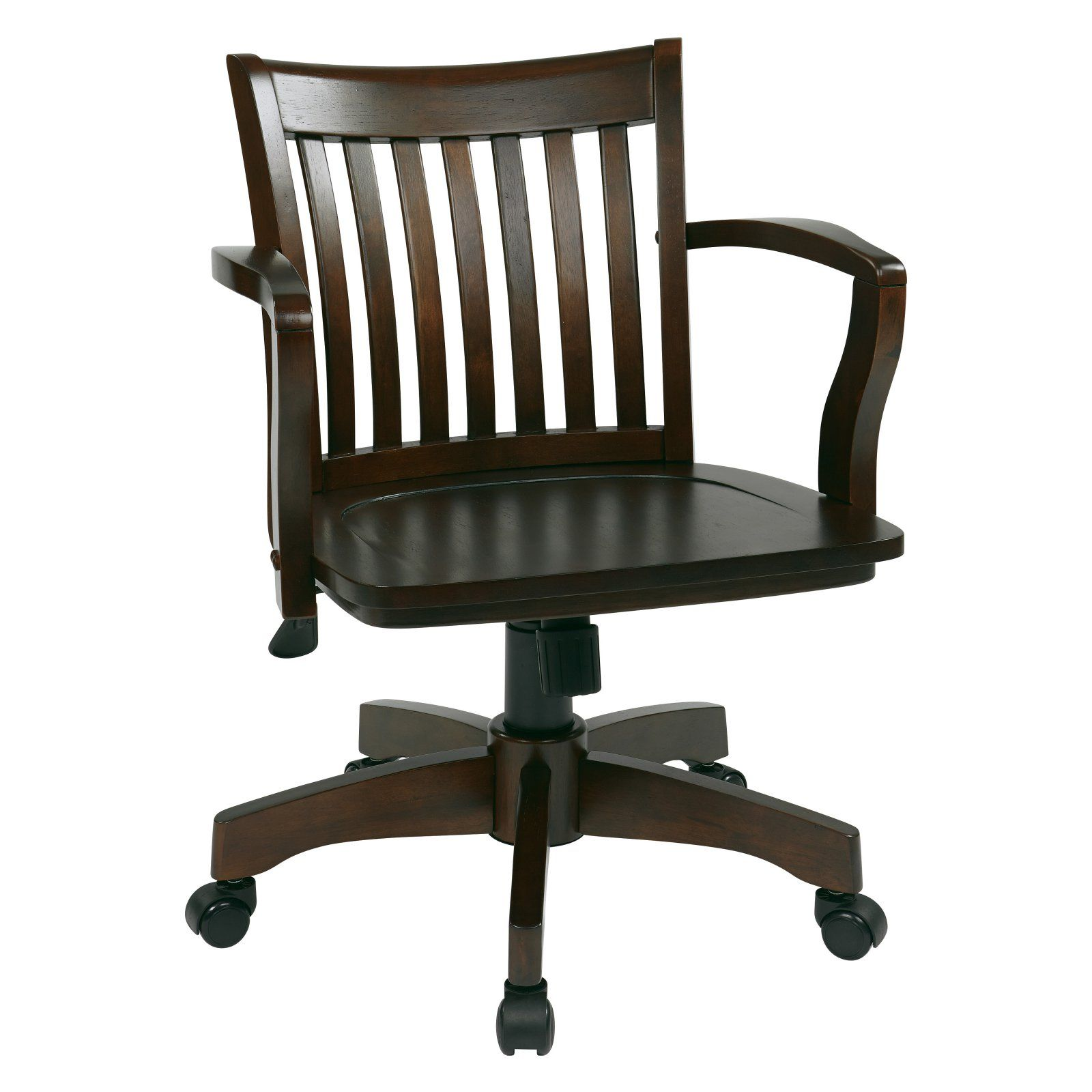 Osp Designs Deluxe Wood Bankers Chair Bankers Chair Wooden