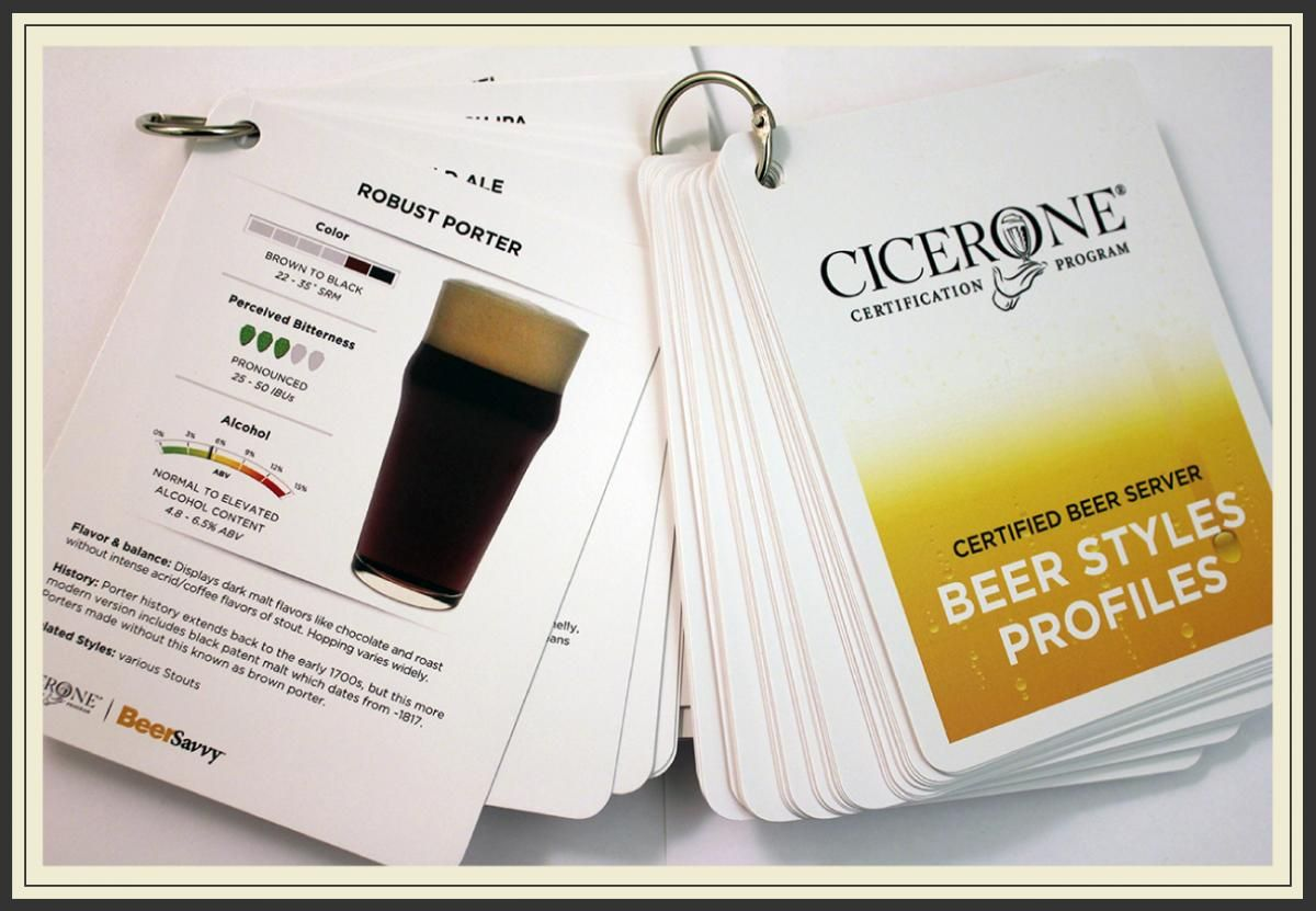 Beer style flash cards for cicerone certification beers i like beer style flash cards for cicerone certification xflitez Image collections