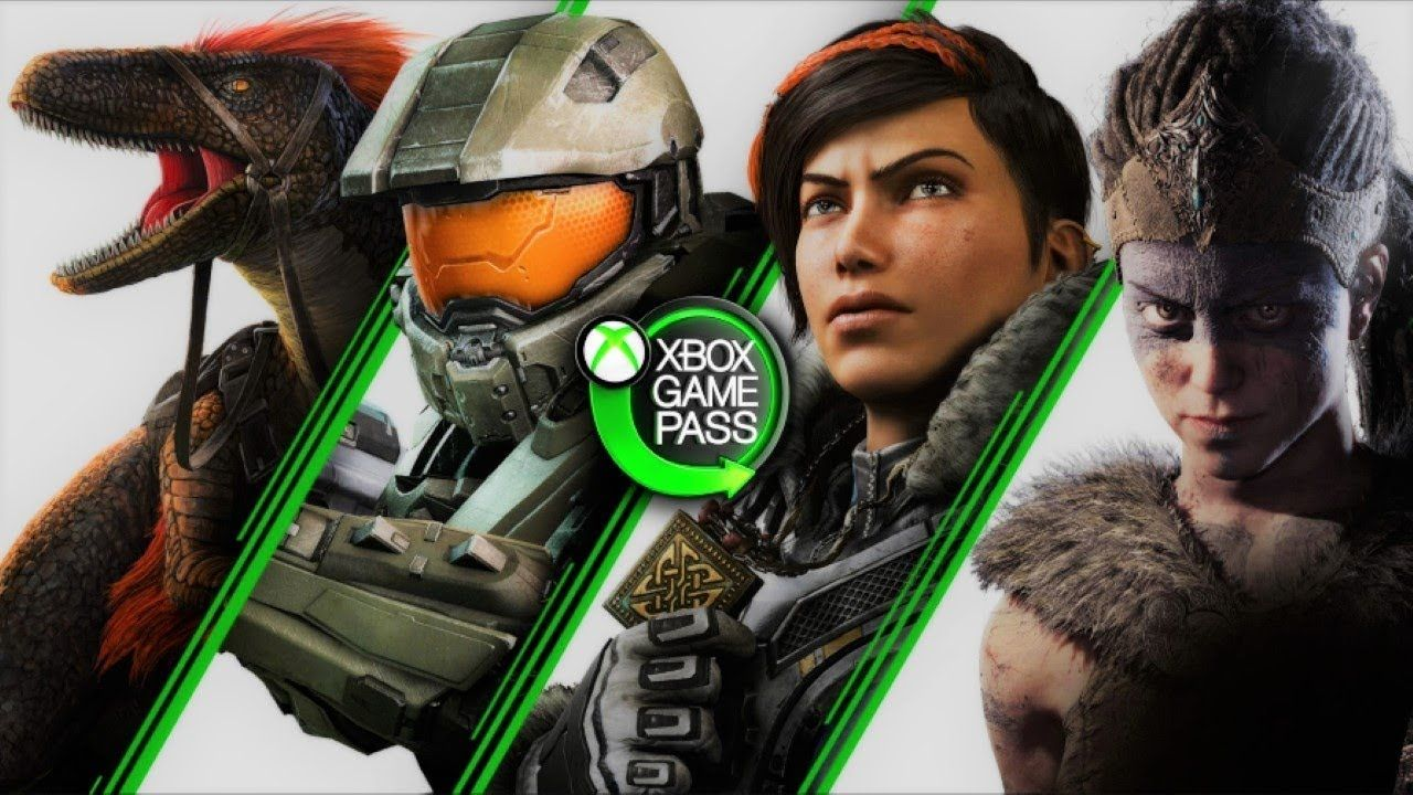 Upgrade And Save With Xbox Game Pass Ultimate Game pass