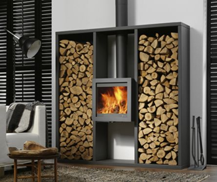dik geurts models include wood burning fireplace inserts wall mounted wood stoves or freestanding wood burning stoves in both modern and classic designs - Wood Stove Design Ideas