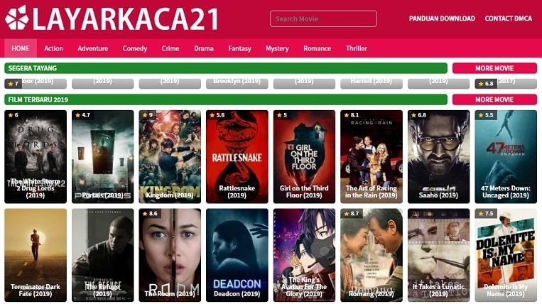 Pin Oleh Pro Layarkaca21 Di Tầng 1 Film Bagus Bioskop Film