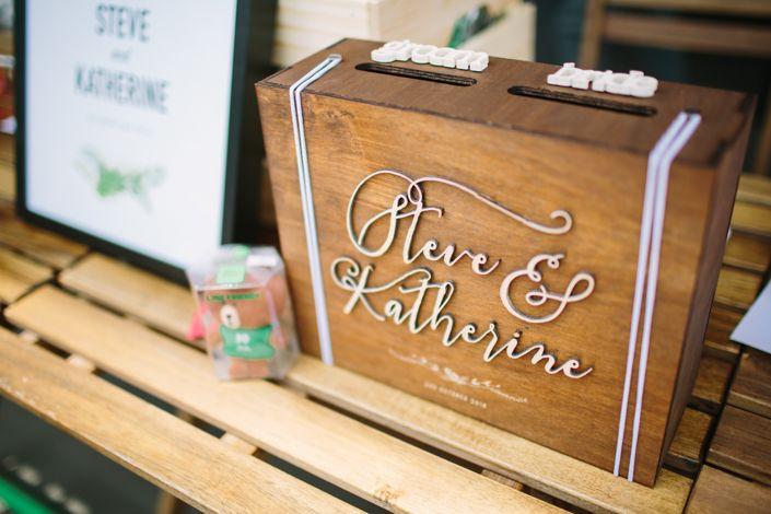 Angbao Box Money Box Wedding Wedding Gift Diy Wedding Boxes