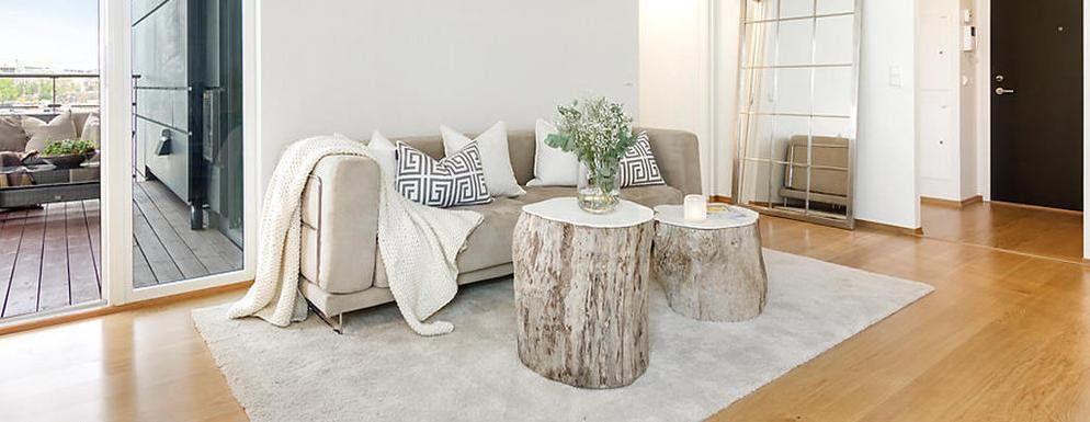 Se boligene vi har til salgs i Oslo