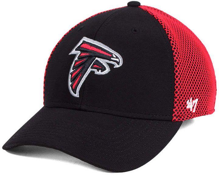 huge selection of 52faf e9bce  47 Atlanta Falcons Comfort Contender Flex Cap