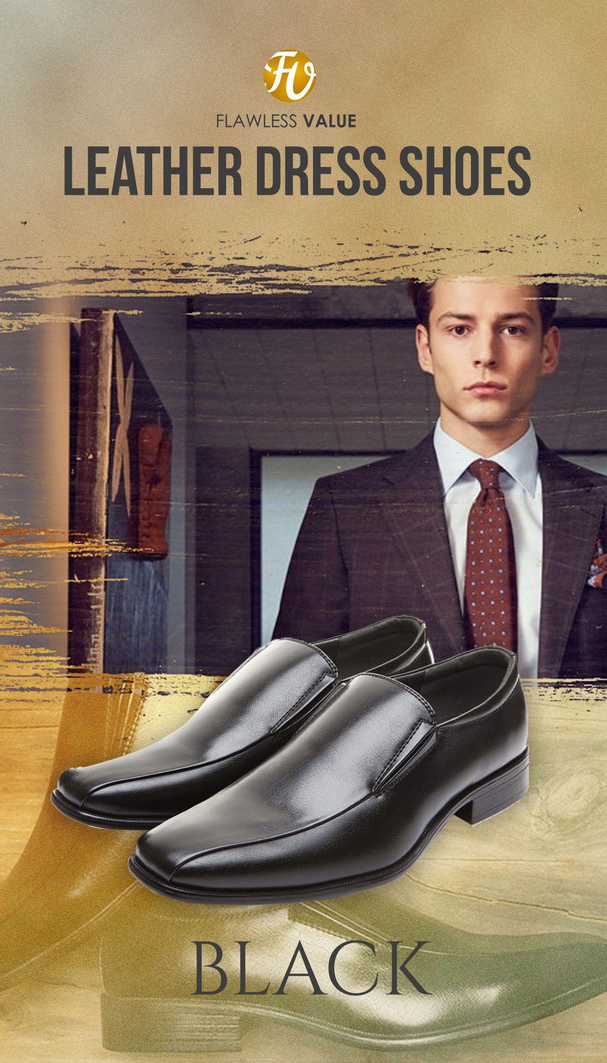 Xper Designer Fashion Slip On Dress Shoes Black Limited Edition Men S Top Designer Fashion Brand Stre Slip On Dress Shoes Dress Shoes Men Leather Dress Shoes [ 2100 x 1200 Pixel ]