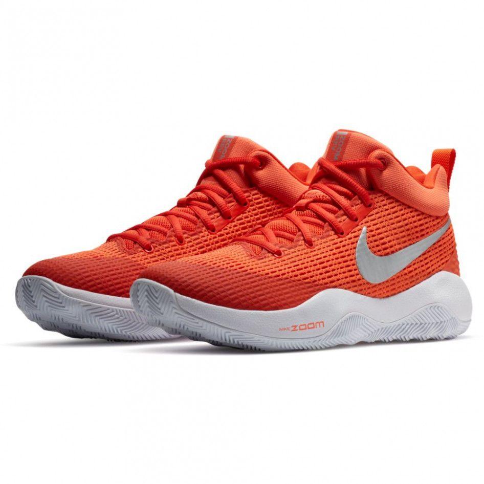 Nike Mens Zoom REV TB Basketball Shoe