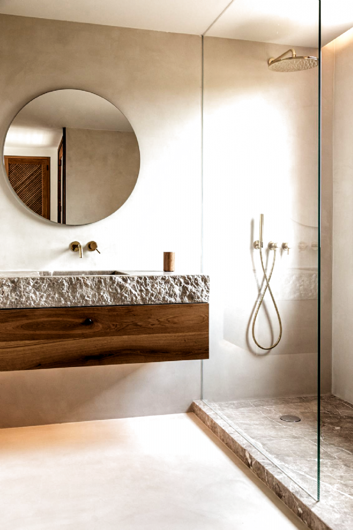 Bathroom Decor Nautical Bathroom Decor Sims 3 Bathroom Niche Decor Bathroom Decor Wallpaper Ba In 2020 Bathroom Interior Design Bathroom Design Diy Bathroom Decor