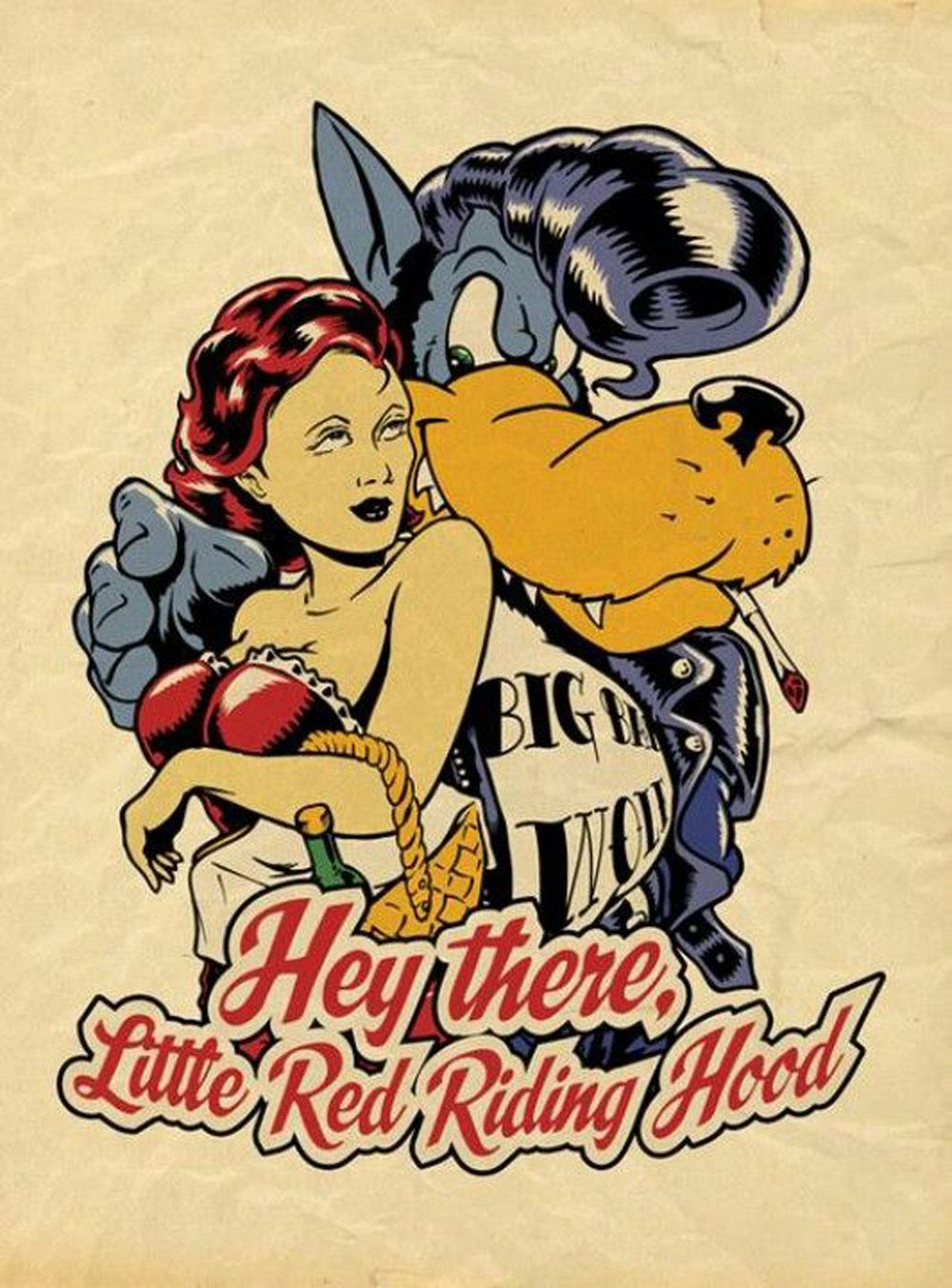 Weekend Playlist – Rockabilly Inspired Artist Taylor Hollingsworth Shares His Top 10Songs picture