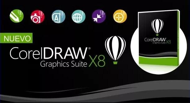 Corel draw x8 portable free download 32 / 64 bit [ Full