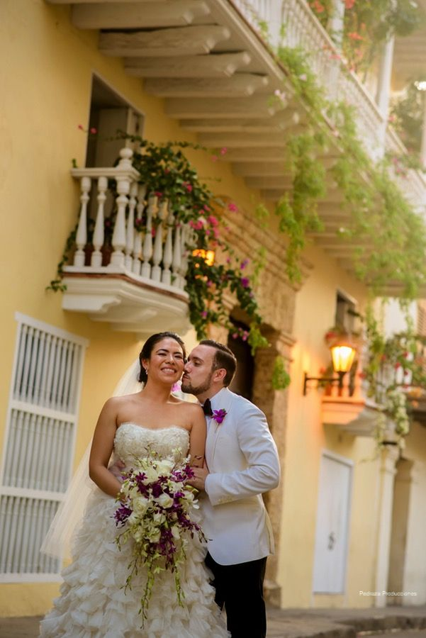 Cartagena Is For Blog Sobre Mi Boda En Y Wedding Planner Colombia