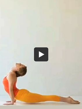 sun salutations ii here we show a demonstration of a