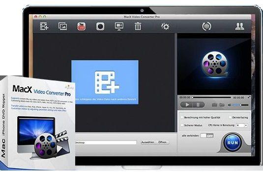 macx video converter pro serial crack