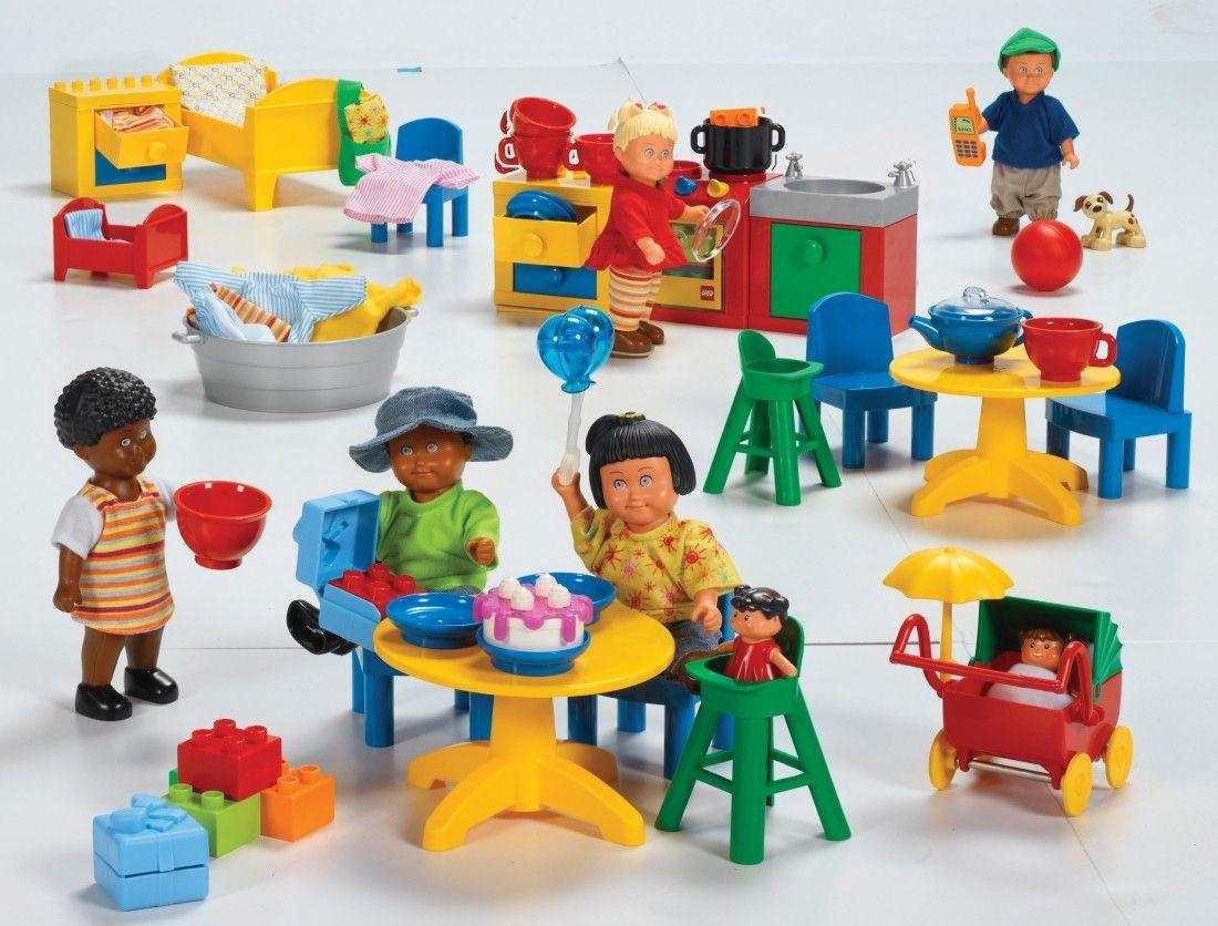 Happy People Spielzeug