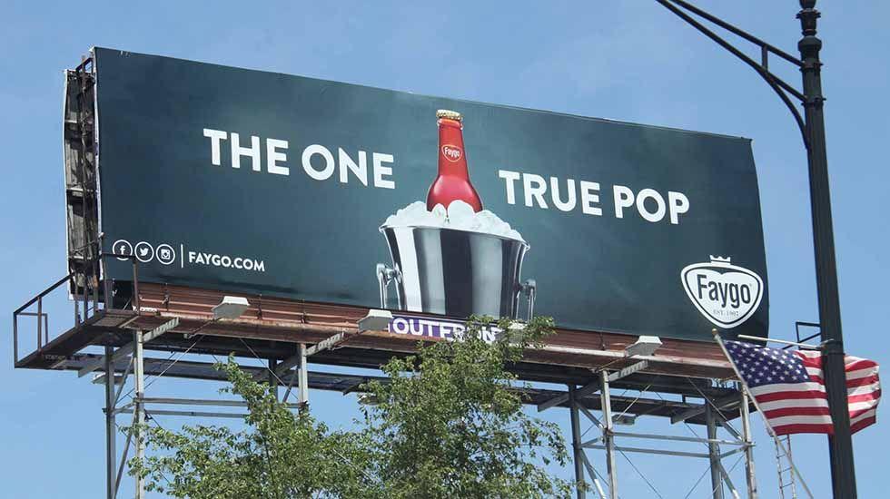 Highway billboard how much does billboard advertising