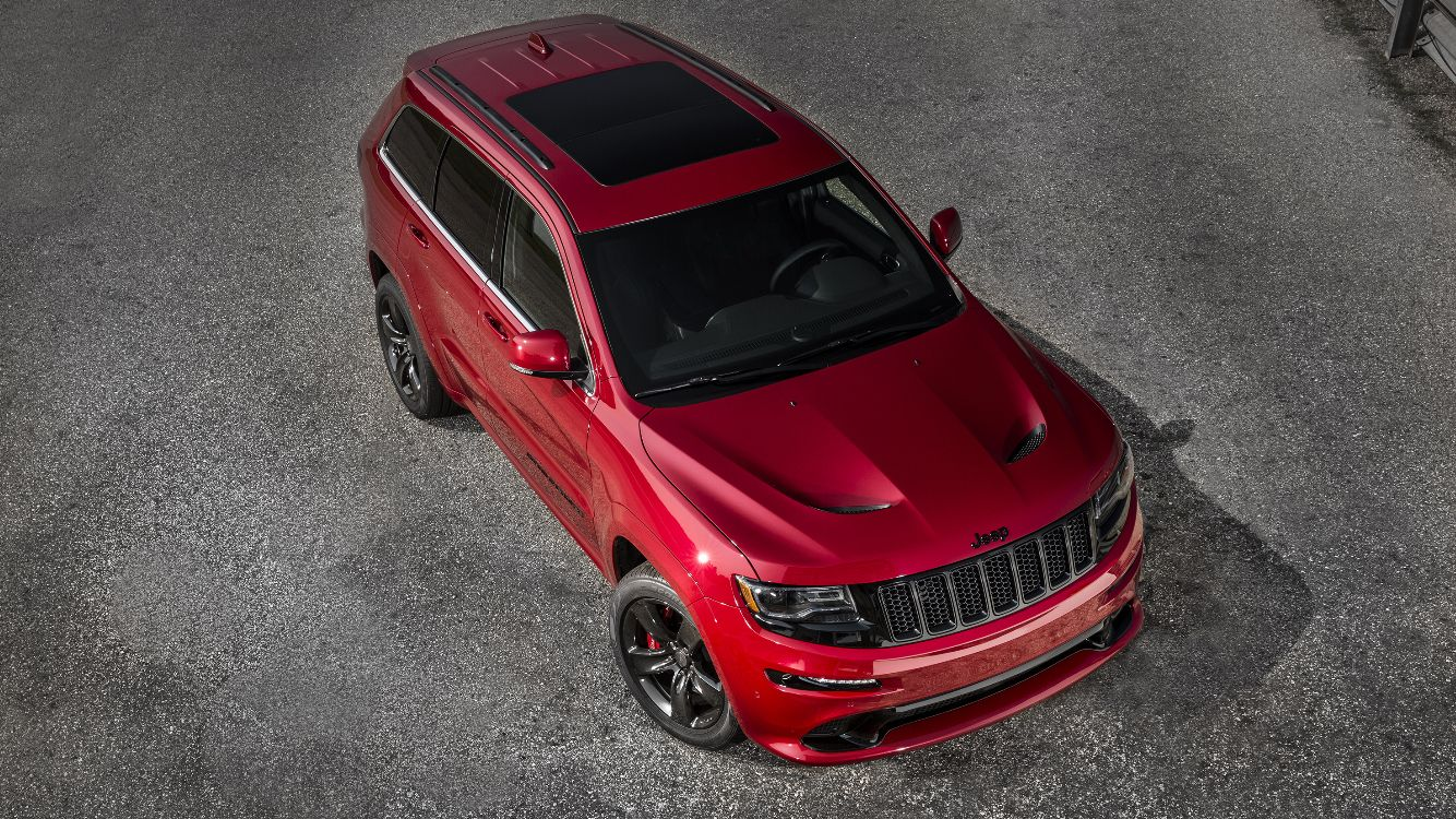 Srt Top Jeep Grand Cherokee Srt Jeep Grand Cherokee