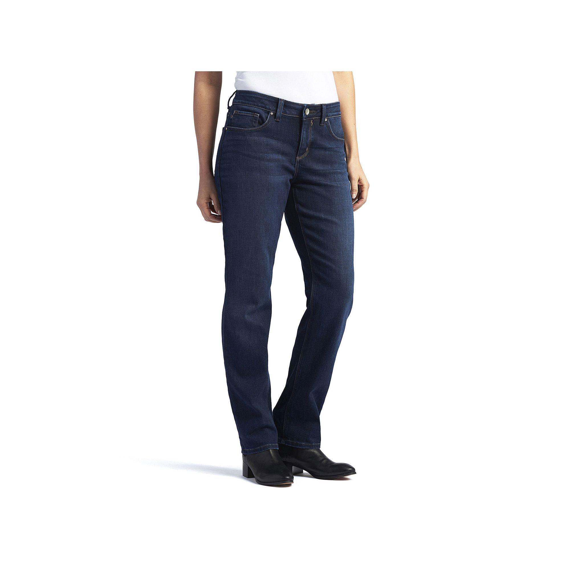 jeans wid image plus straight pants comfort leg fit product hei op upc waist sharpen for lee comforter twill
