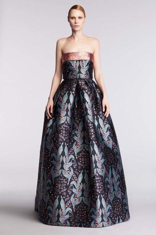 57bec627d Reem Acra ready-to-wear autumn winter  17  18 - Vogue Australia