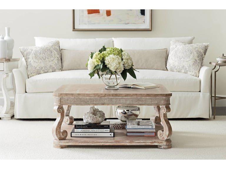 Louis Shanks Furniture Living Room