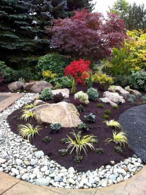 60 id es pour un jardin rocaille d 39 inspiration japonaise