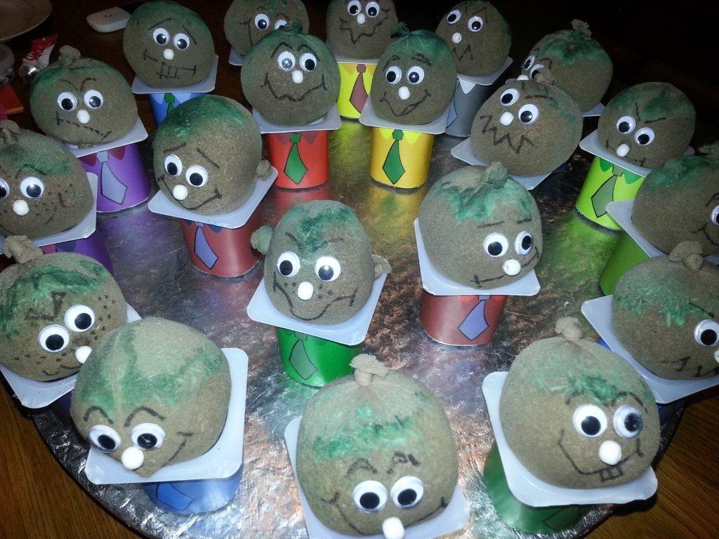 Tyler's Grassheads for Market Day Market day ideas, Kids