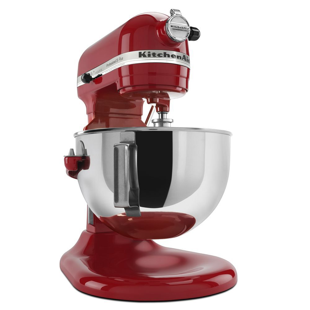 Professional 5 Plus Series Bowl Lift Stand Mixer Bought For