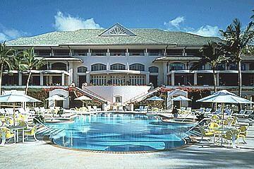 The Manele Bay Hotel Lanai Hawaii An Exquisite Combining