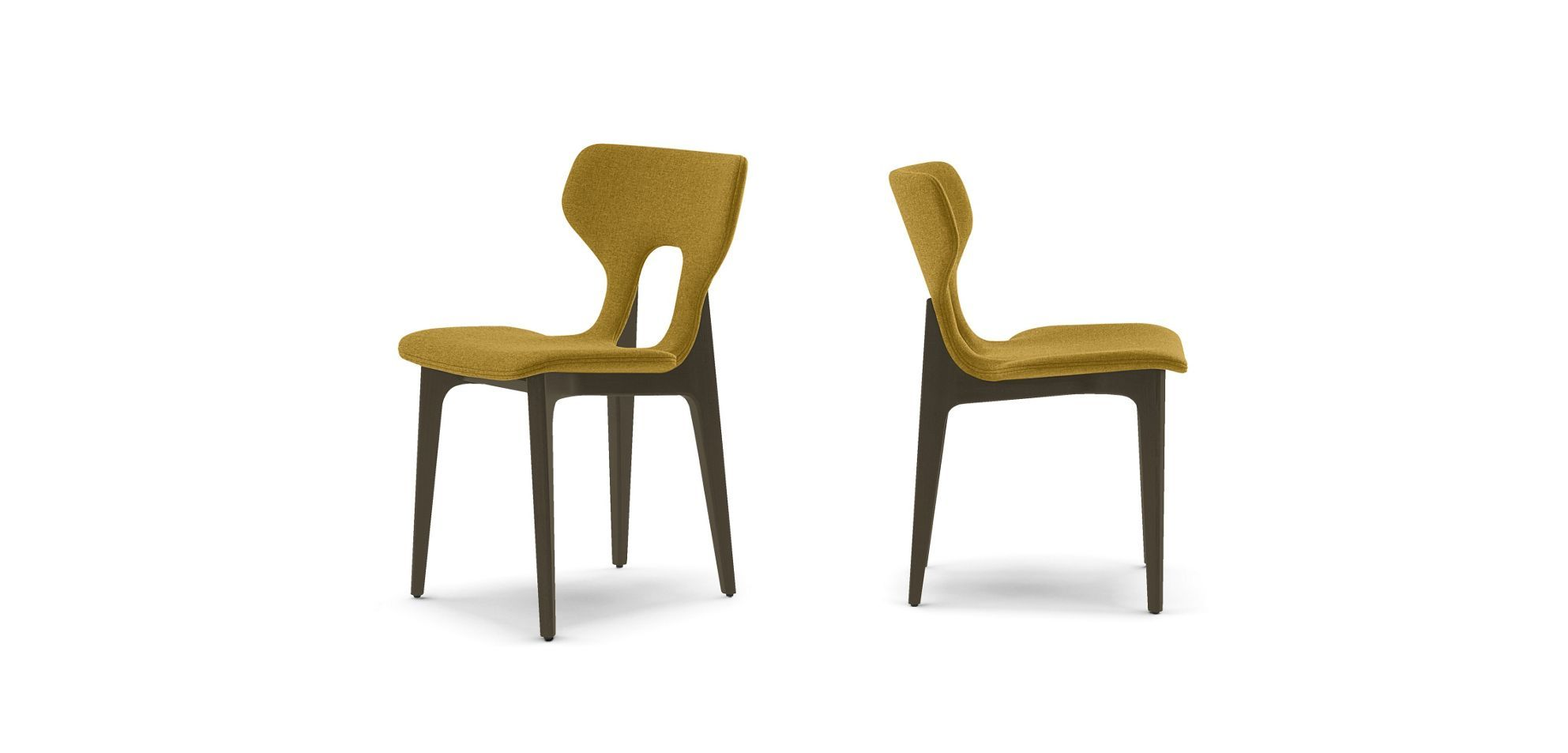 CIRCA CHAIR (CHAIRS, STOOLS, BENCHES) - Roche Bobois | Chairs ...