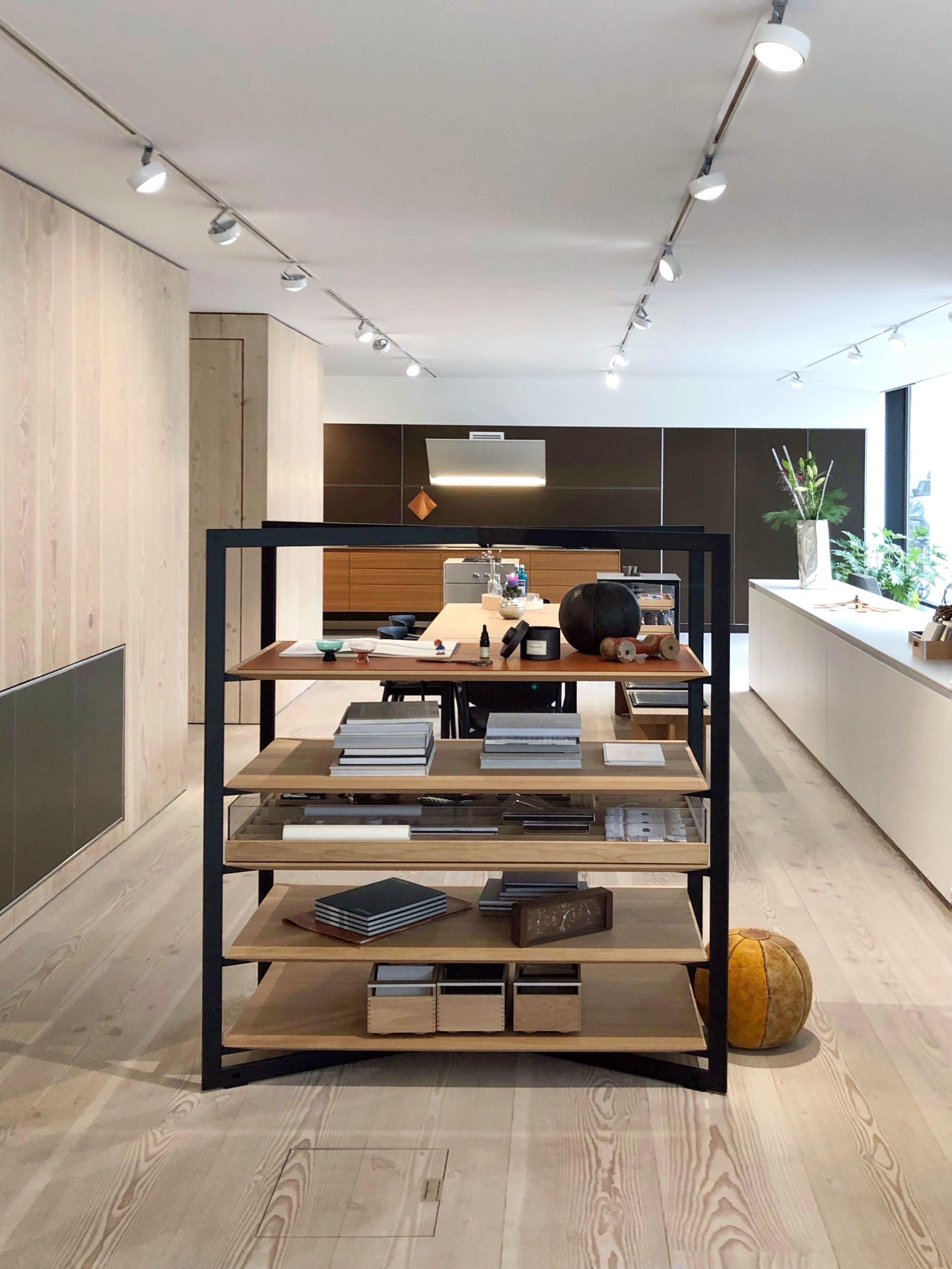 Epingle Par Bulthaup Strasbourg Sur B Solitaires Maison Cuisines Design Design