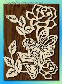 Scroll saw patterns mythical laubs ge pinterest laubs ge holzarbeiten und vorlagen - Holzarbeiten vorlagen ...