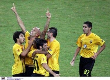 Σαν σήμερα, 1/10/2009 ΑΕΚ-ΜΠΕΝΦΙΚΑ 1-0