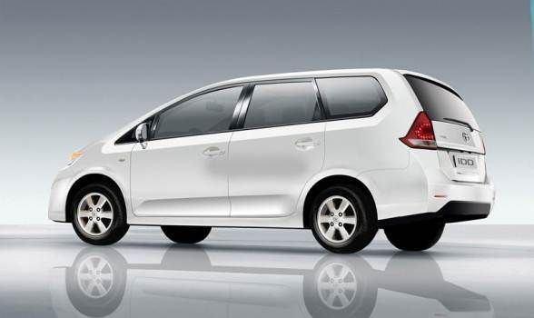 The all New Toyota Innova 2015 launched in India http://blog.gaadikey.com/new-toyota-innova-2015-launched-india/