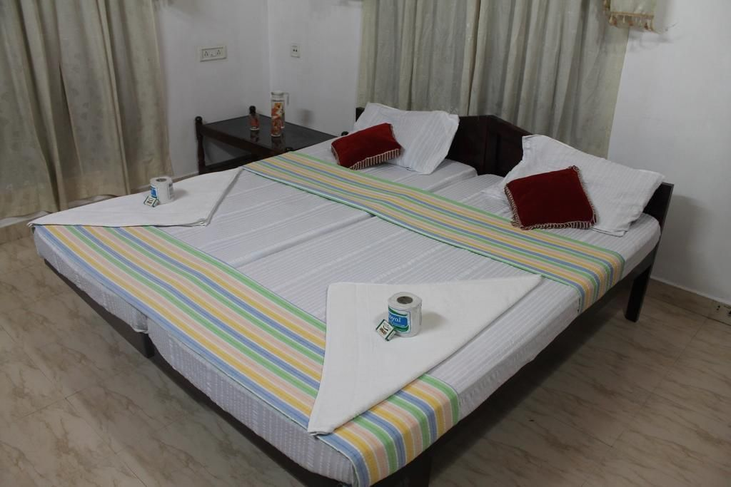 Ethens Homestay Alleppey, India