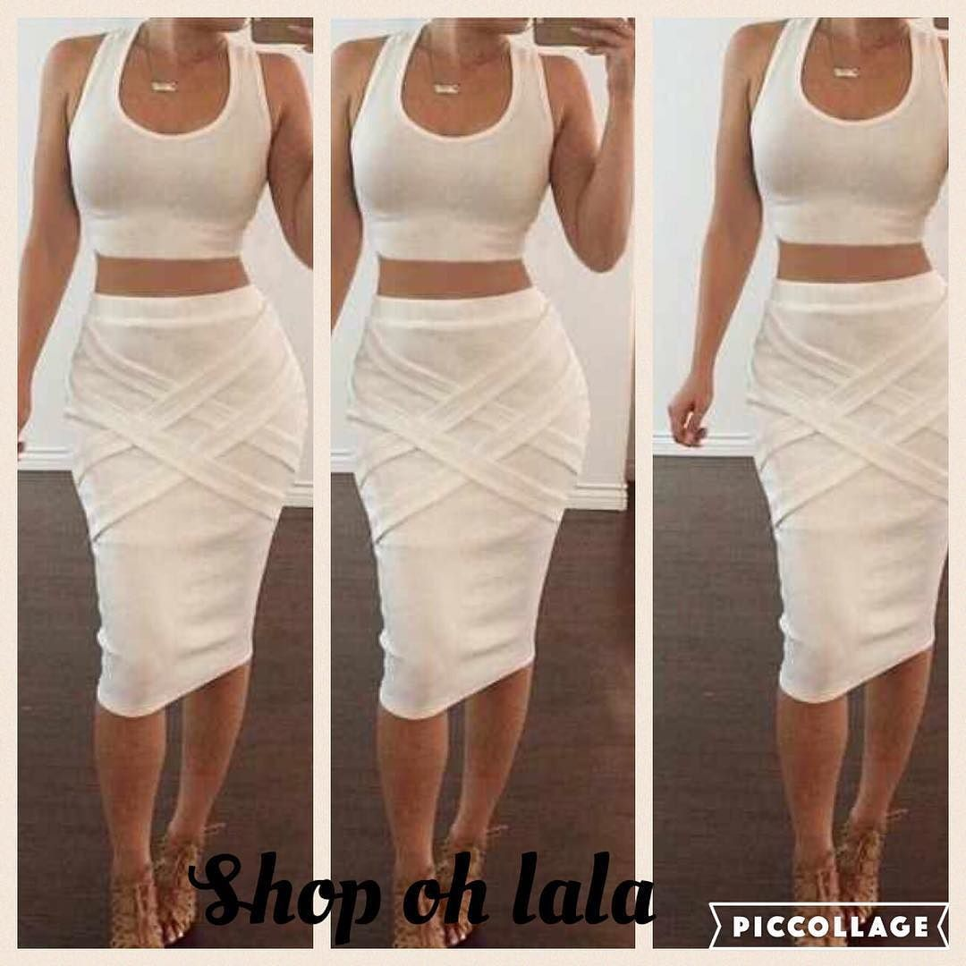 What's left (1) M (1) Large only 35$ will not last so come shop the best for less 504-264-4289.. by _ohlala_boutique