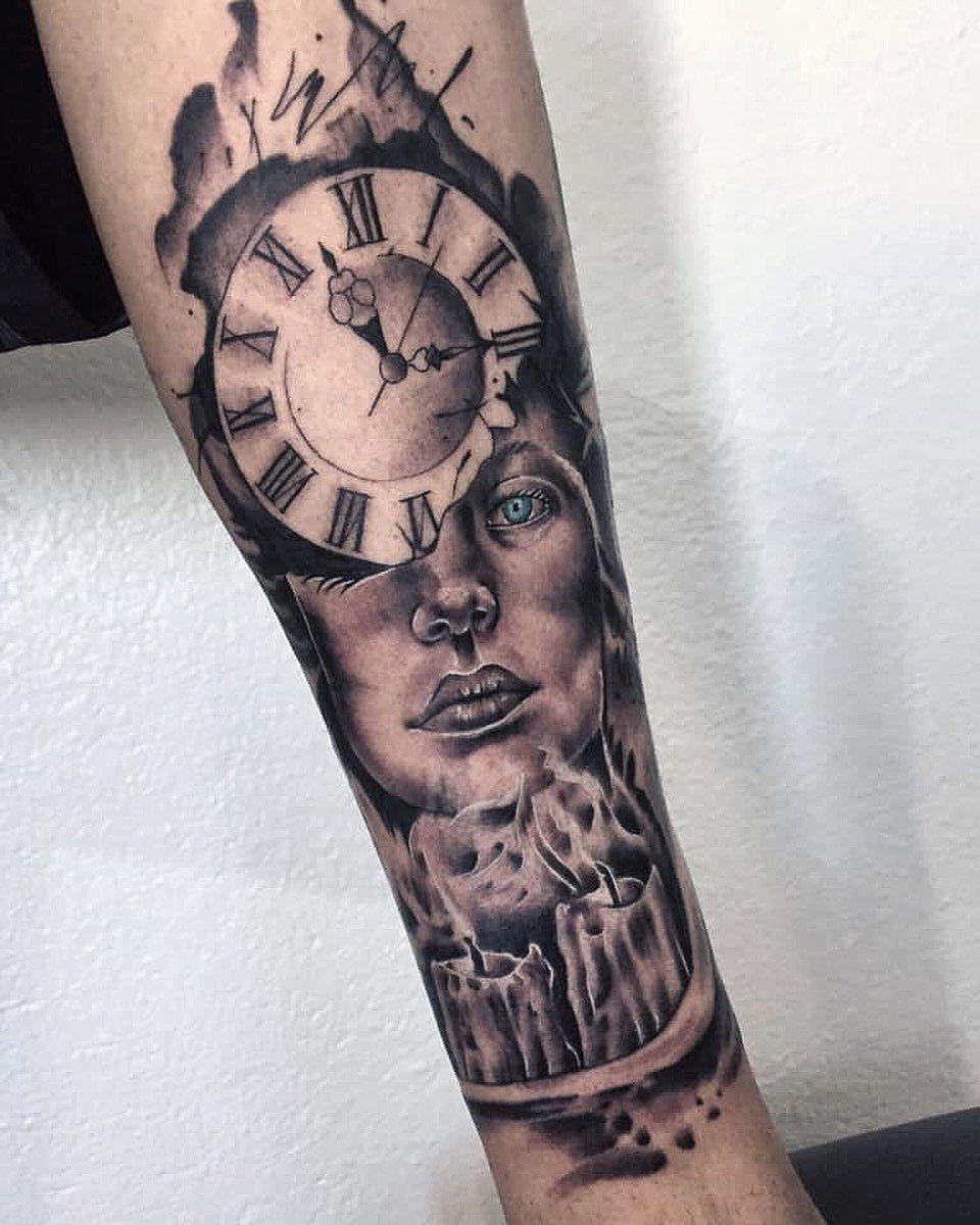 #tattoo #tattoos #tattooartist #tattooideas #realistictattoo #tattoorealistic #realismotattoo #realismo #realismopretoecinza #blackandgrey #blackandgreytattoo #tattooer #inktattoo #ink #inkedtattoo #piracicaba #piracity