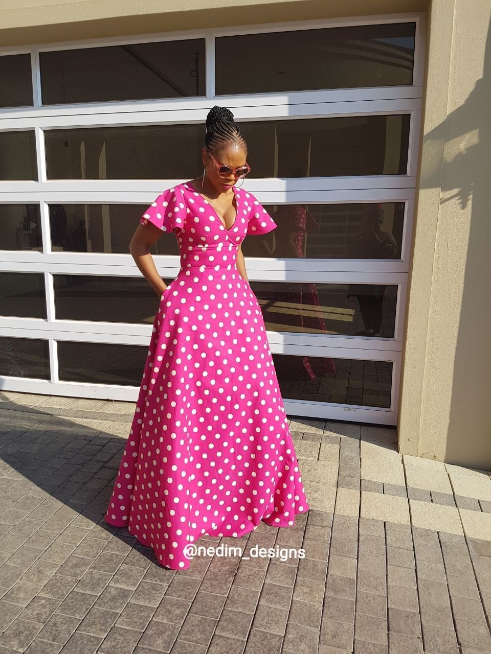 Pin de MASELLO MAKOKWE en @nedim_designs | Pinterest | Africanos ...