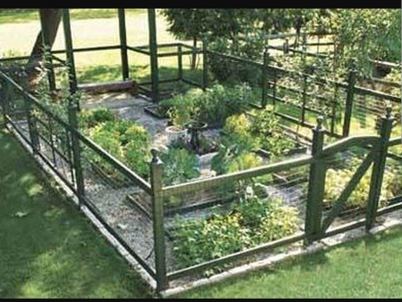 Diy garden fence image by Julie James on Garden, Gazebos
