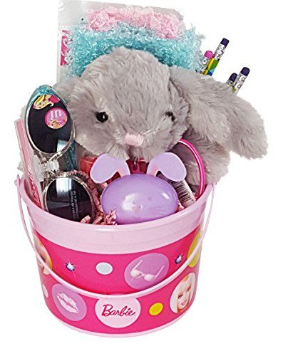 Barbie easter gift bucket private label httpamazondp barbie easter gift bucket private label httpamazon negle Image collections