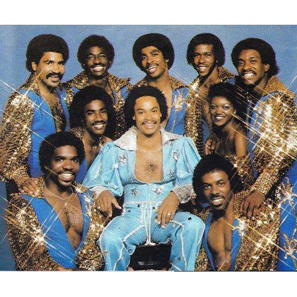 Zapp Band Funk Bands Funk Music Throwback Music