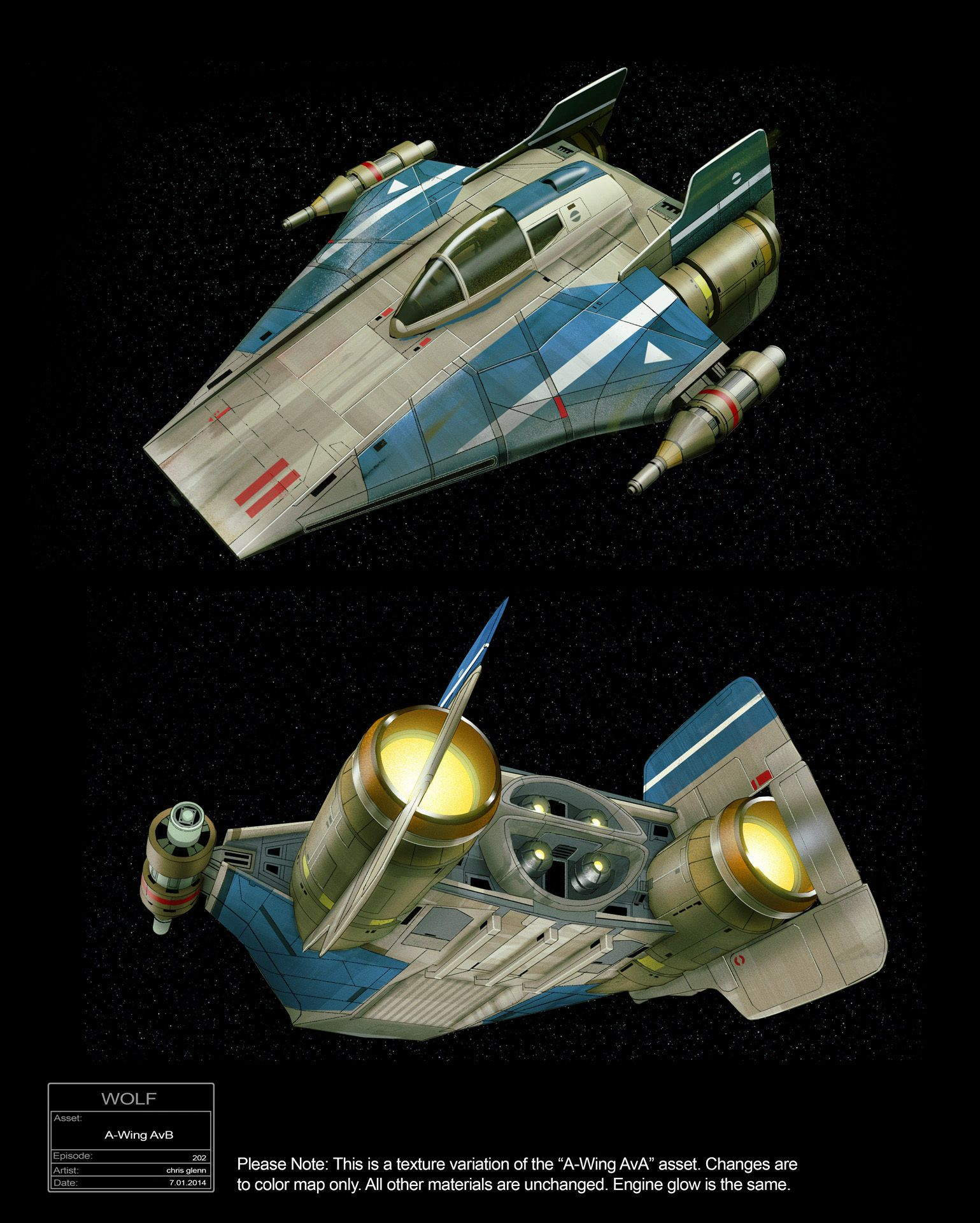 All Ships In Star Wars Rebels