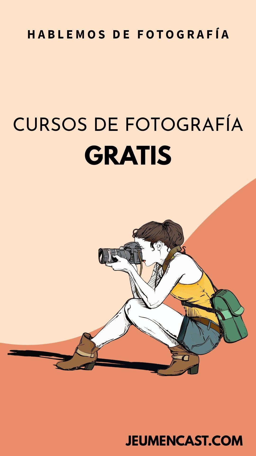 Cursos De Fotografía En 2021 Cursos De Fotografia Cursos De Fotografia Online Aprender Fotografía