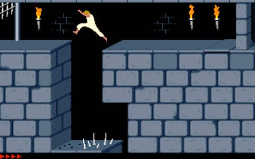 Original Prince Of Persia Source Code For Free Download Prince Of Persia Best Pc Games Persia