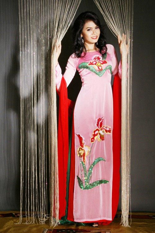 TRADITIONAL LONG dress