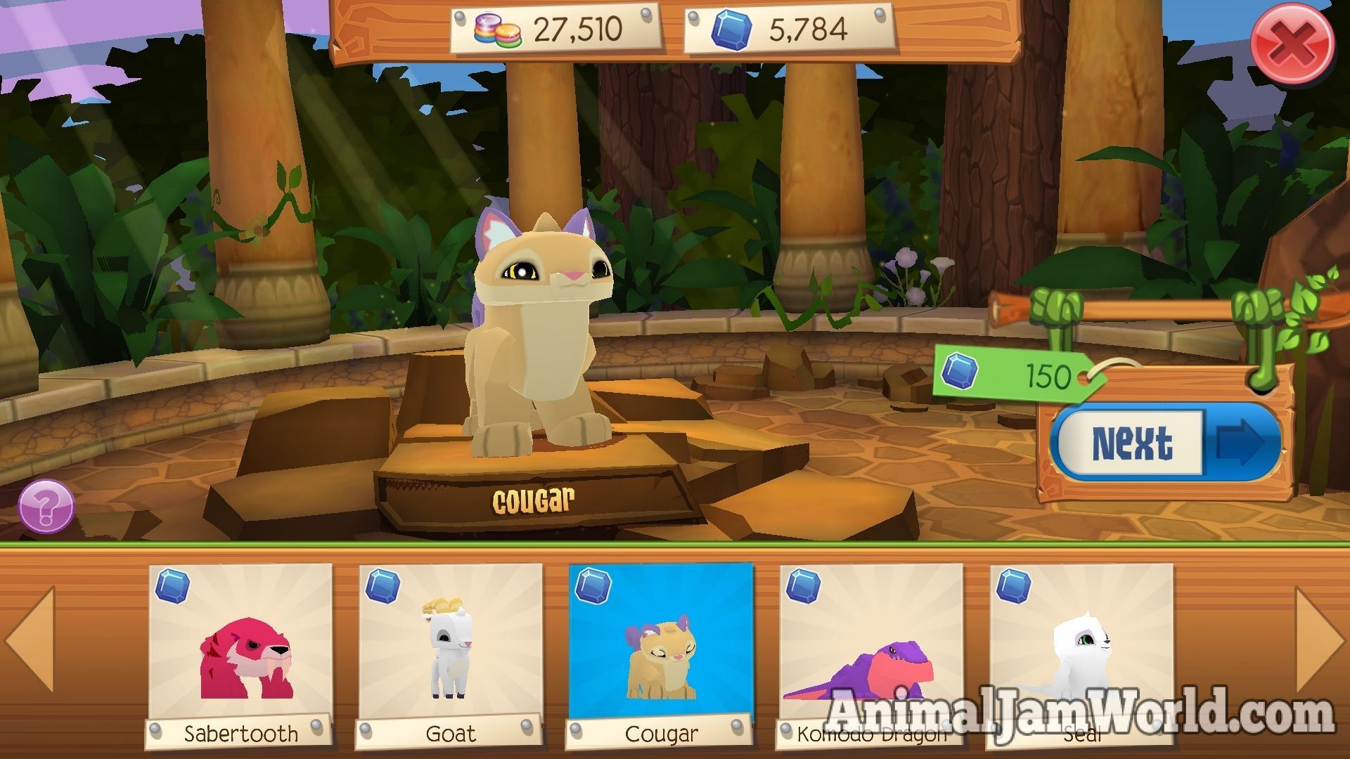 How To Get A Shop In Animal Jam Play Wild