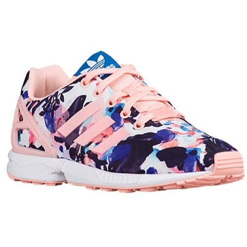 a2aefd3911aa adidas Originals ZX Flux - Girls  Preschool at Champs Sports